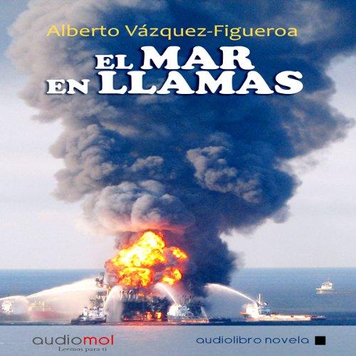 El mar en llamas [The Sea in Flames] cover art