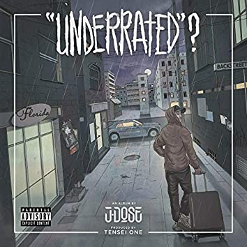 """""""Underrated""""?"""