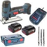 Bosch Professional 06015A5104 GST 18 V-LI S Akku-Stichsäge