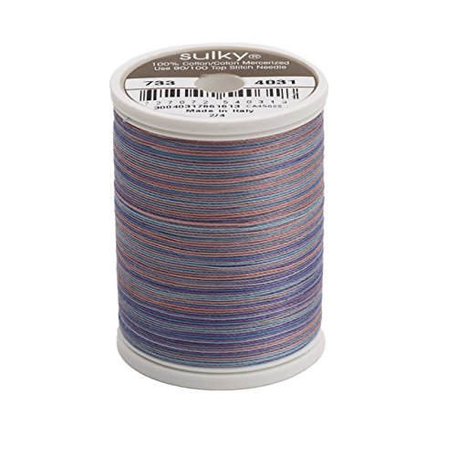 Sulky Poids 30 500 Yd 30 Blendables Fils, Country Colonial