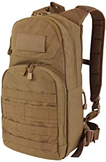 Condor Fuel Hydration Carrier - Coyote Brown - New - 165-498