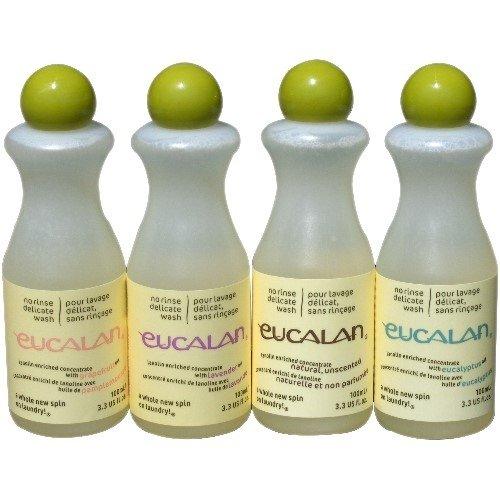 Eucalan Feinwaschmittel Grapefruit 100ml