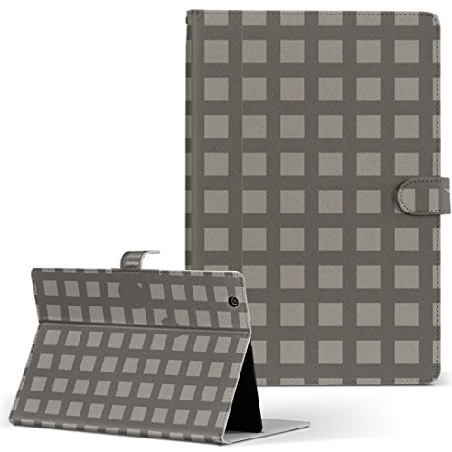 Fire HD 8 専用ケース カバー Fire HD 8 (第8世代・2018年リリース) ケース PUレザー 手帳型 タブレットケース タブレットカバー 003938