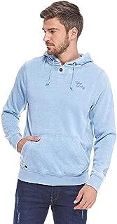 Tokyo Laundry Hoodies & Sweatshirts For Men, Blue M