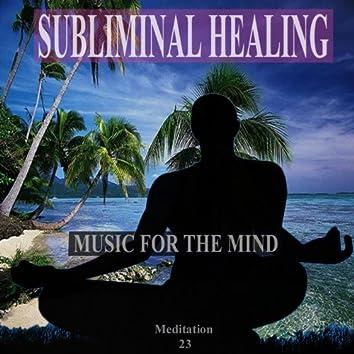 An Inner Island of Harmony  Subliminal Healing Brain Enhancement Relieve Stress Meditation 23
