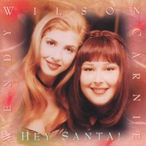 Carnie And Wendy Wilson