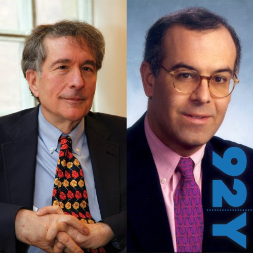 Howard Gardner and David Brooks audiobook cover art