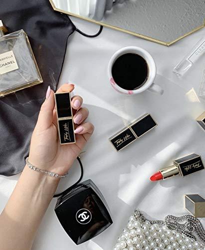 Trophy Wife Cosmetics Natural Vegan Cruelty Free Lipstick (Diane)