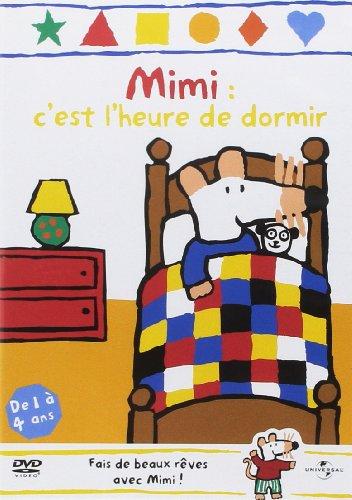 Mimi-C'est l'heure de Dormir