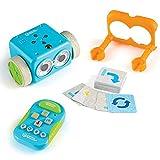 Recursos de aprendizaje Botley the Coding Robot, Coding STEM Toy, Juego de codificación de 45 piezas, edades 5+ , color/modelo surtido