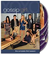 Gossip Girl: Complete Third Season [DVD] [Import]