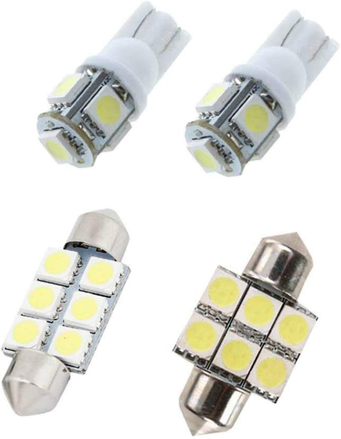 Muchkey for Hyundai IX35 LED Lights Super Bright Cheap bargain Extremely Repla All items free shipping
