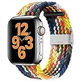 youmaofa Compatible con Correa Apple Watch...