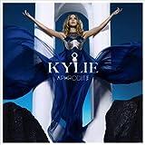 Songtexte von Kylie Minogue - Aphrodite