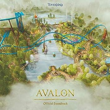 Avalon (Official Soundtrack)