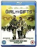 Girl With All The Gifts [Edizione: Regno Unito] [Reino Unido] [Blu-ray]
