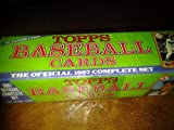 1987 Topps Baseball Cards Factory Set by Topps -