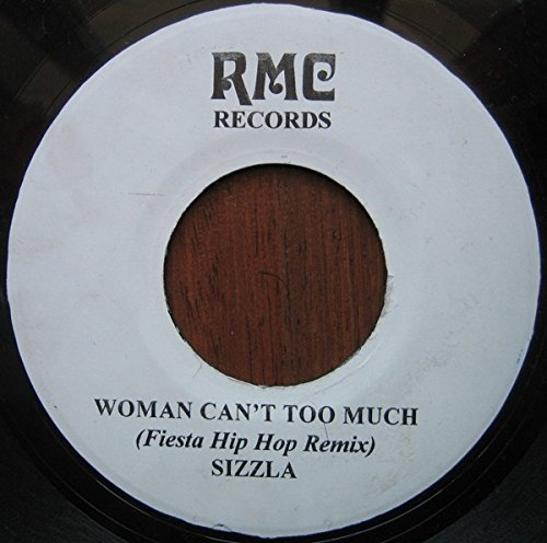 Woman Can
