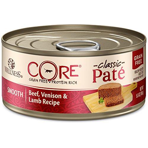 Wellness CORE Pate Wet Cat Food