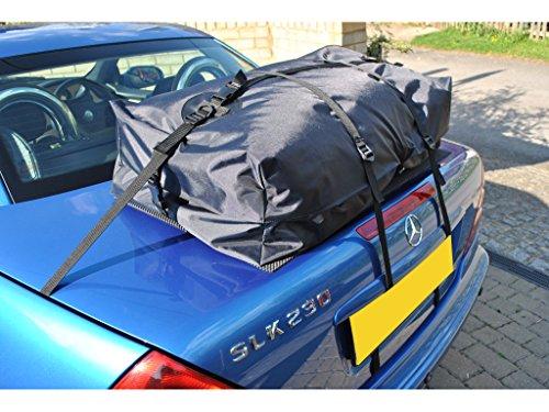 boot-bag Original Mercedes Benz SLK Luggage Rack fits R170 R171 R172 Models