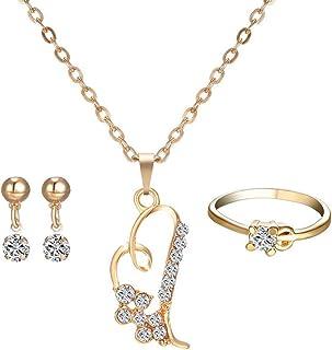 03b61b7c Amazon.es: Ogquaton - Juegos de joyas / Mujer: Joyería