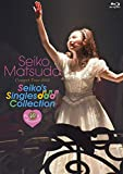 "Pre 40th Anniversary Seiko Matsuda Concert Tour 2019 ""Seiko's Singles Collection""(通常盤)[Blu-ray]"