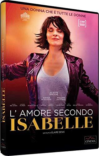 L'amore secondo Isabelle [Italia] [DVD]
