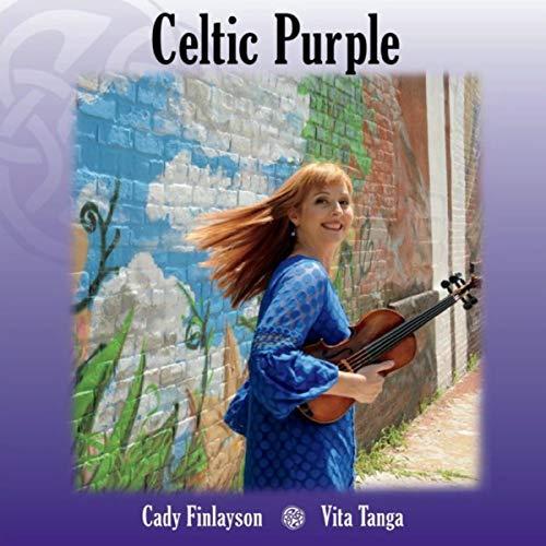 Celtic Purple