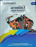 Automobile Engine Mechanics