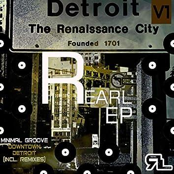 Downtown Detroit EP