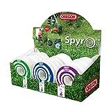 Oregon Spyro - Set de Hilo para desbrozadora, Color Verde