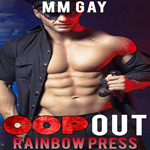 Cop Out: Gay for You, Buddy audiobook cover art