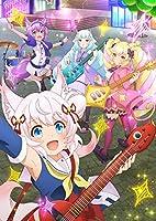 【Amazon.co.jp限定】TVアニメ「SHOW BY ROCK!!ましゅまいれっしゅ!!」Blu-ray第6巻(全巻購入特典:「描き下ろしB2布...