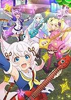 TVアニメ「SHOW BY ROCK!!ましゅまいれっしゅ!!」Blu-ray第6巻(特典なし)