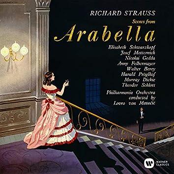 Strauss: Scenes from Arabella, Op. 79