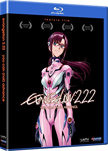 Evangelion-2.22 You Can (Not) Advance-Movie