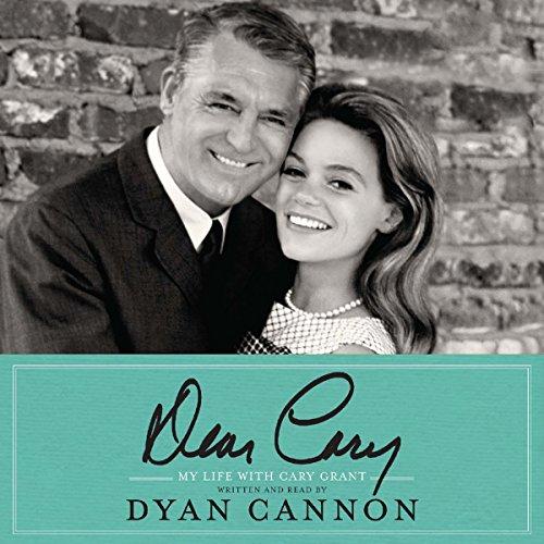 Dear Cary audiobook cover art