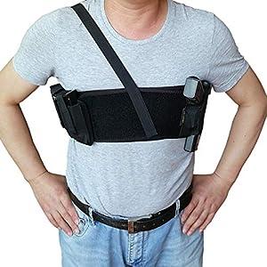 topmeet Deep Concealment Shoulder Holster