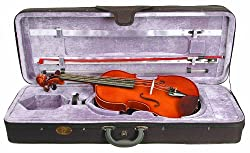 Stentor 1038-15 Student Viola Outfit, 15-Inch