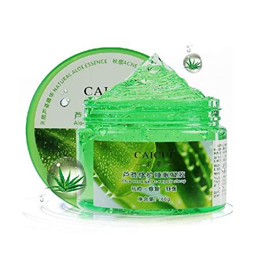 Freshsell Extracted Aloë Vera Gel Masker (pasta) (met bubble zak)