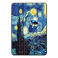 Fuleadture iPad Air 1/iPad Air保護ケース,耐摩耗性 キズ防止 スリムなPUレザー 耐衝撃 三段角度調節 三段角度調節 カバー iPad Air 1/iPad Air Case-ac709