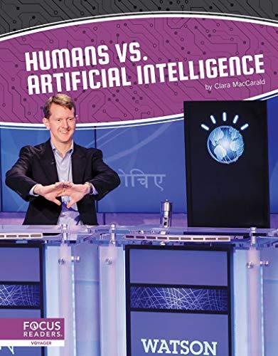 Artificial Intelligence: Humans vs. Artificial Intelligence