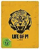 Life of Pi - Schiffbruch mit Tiger: Steelbook