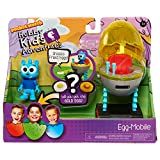 HobbyKids Action Figures - Egg, Multicolor
