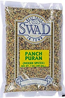 Swad Panch Puran (Mixed Spices) - 200g