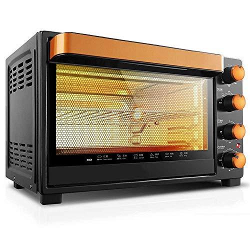 XYSQWZ Horno De Microondas De 32 L 1500 Vatios Microondas Mejorado con Función De Descongelación Temporizador De 0 A 35 Min Diseño Elegante Fácil De Limpiar