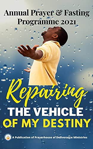 Repairing the Vehicle of My Destiny (English Edition)