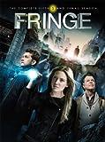 FRINGE/フリンジ〈ファイナル・シーズン〉 コンプリート・ボックス[DVD]