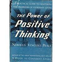 The Power of Positive Thinking and the Amazing Results of Positive Thinking 1952 Hardcover【洋書】 [並行輸入品]