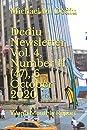 Dediu Newsletter Vol. 4, Number 11  47 , 6 October 2020: World Monthly Report